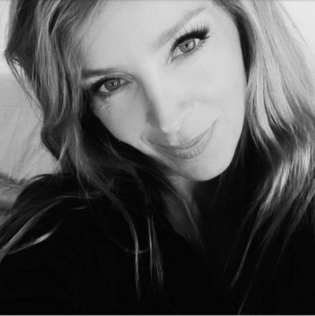 חגית ארגמן צילום שחור לבן