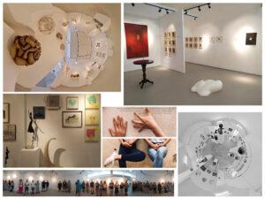 גלריה גבעת חביבה- כתבה בבלוג