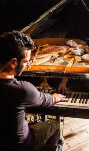 אוריאל הרמן מוזיקאי