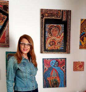 מירית בן נון אמנית ישראלית בלוג אומנים