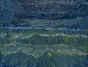 בלוג תוכן ומידע על אמנים ציירת אלה