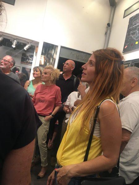 חגית ארגמן צילום תערוכה גלריה גלריות צילום